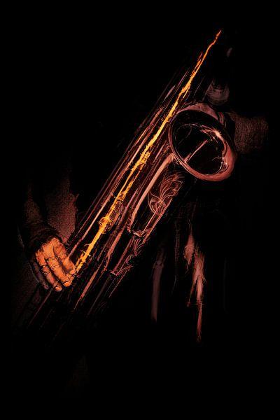 Hands on Music - 13 van Dick Jeukens