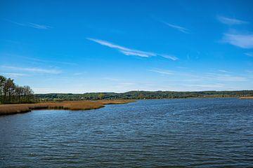 Neuensiener See, Seedorf bei Sellin, Rügen von GH Foto & Artdesign