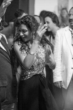 Flamenco von Cees van Valen