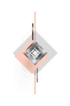 Scandinavisch ontwerp nr. 43 van Melanie Viola