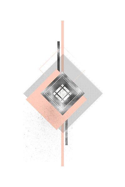Skandinavisches Design Nr. 43 von Melanie Viola