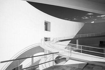 Museo Caja de Granada von Affect Fotografie