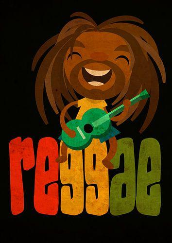 Reggae Kid