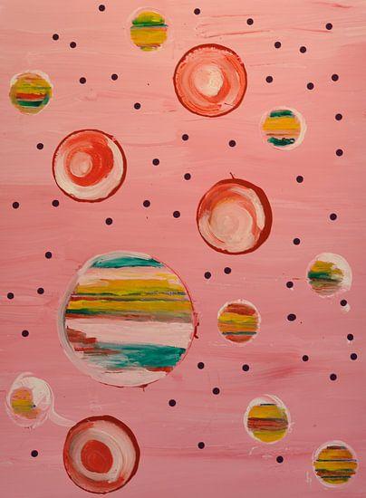 Love cirkel van Jose Beumers