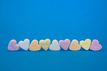 Love is in the air! van Jeroen Bukman
