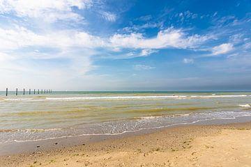 aan de kust van Patrick Herzberg