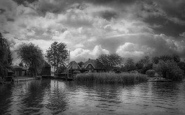 Prachtig aan het water (NL)