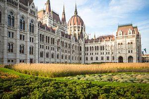 Parlement Hongarije Boedapest