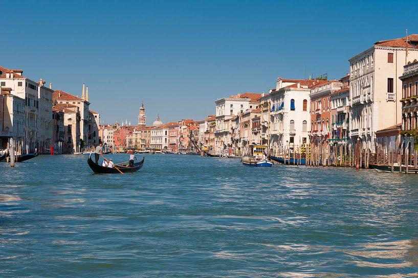 Venetia ,Venetië van Brian Morgan