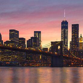 NEW YORK CITY 34 van Tom Uhlenberg