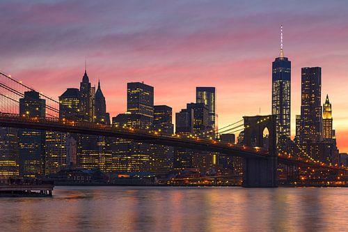 NEW YORK CITY 34 van