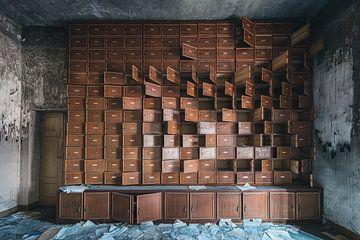 Poststelle von Esmeralda holman