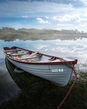 Irisches Boot von Markus Stauffer