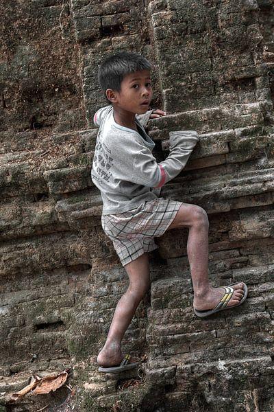 Climbing van BL Photography