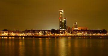 Rotterdam sur HJ de Ruijter