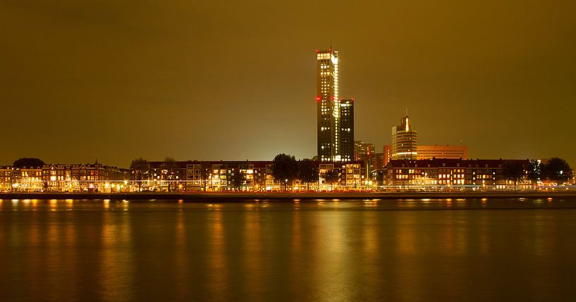 Rotterdam van HJ de Ruijter