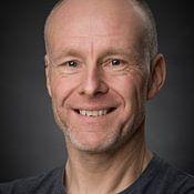 Jim De Sitter profielfoto