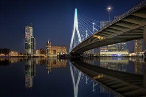 Reflections van Elwin Borgman