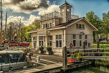 Veerhaven von Paul De Keizer