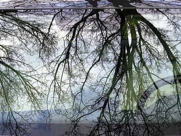 Urban Reflections 112 van MoArt (Maurice Heuts)