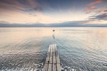 Ostseesteg von Ursula Reins