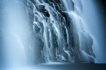 Wasserfall von Leon Okkenburg