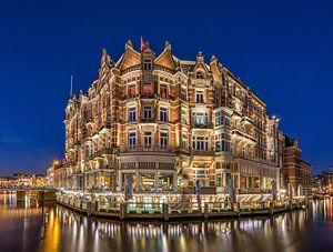 L'Europe, 5 star, Amsterdam