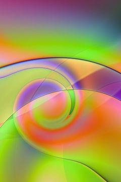 perfekte Welle 11222 von Claudia Gründler
