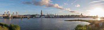 Kampen aan de IJssel van