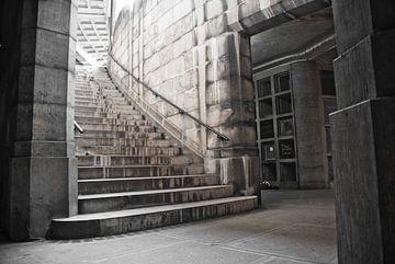 Entrance van H Nicolaas