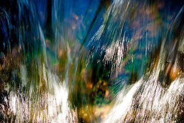 Waterfall van Maarten Scholder