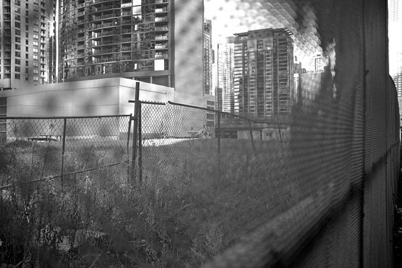 'Hekwerk', Chicago