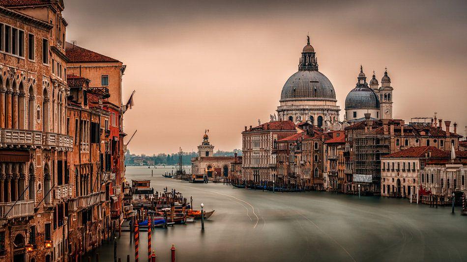 Venetie - Santa Maria della Salute