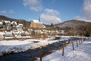 Beyenburg, Wuppertal, Bergisches Land, Deutschland von Alexander Ludwig