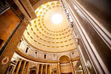 Pantheon Rom von Piet Van Damme