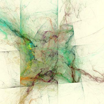 smaragd van Andreas Wemmje