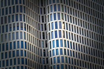 glassy view von