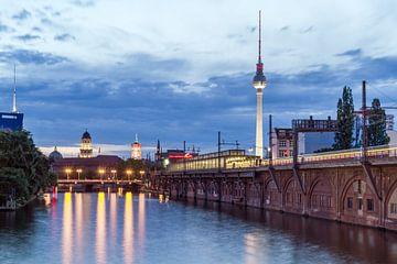 Berlin an der Spree