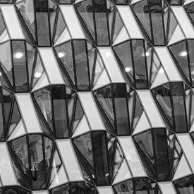 Architectuur van Leonie Versantvoort
