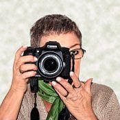 Yvette Bauwens profielfoto