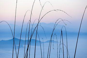 Himalay view von Hans Kwaspen