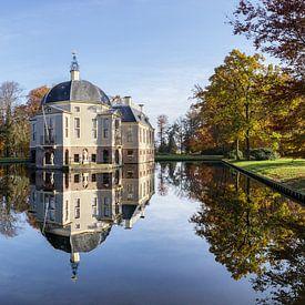 Pano House Trompenburgh,'s-Graveland, Wijdemeren, Pays-Bas sur Martin Stevens