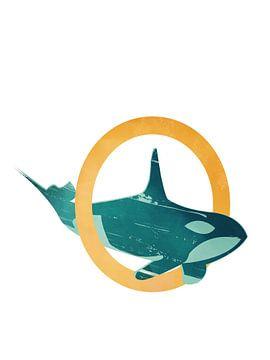 O - Orka van Goed Blauw