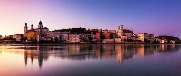 Passau sur Frank Herrmann