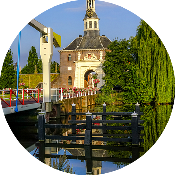 Zijlpoort Leiden van Dirk van Egmond