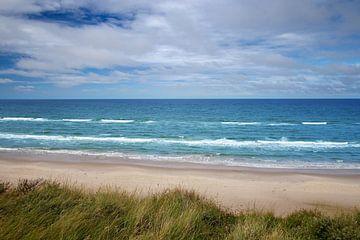 Paysage côtier sur BVpix