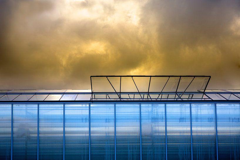 lucht happen van Eugene Winthagen