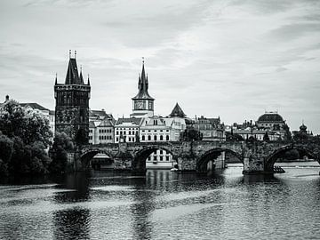 Karlsbrücke von MDGshots