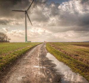 Herfstweer in Zuid-Limburg