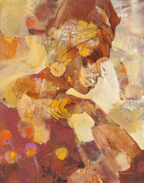 Vier schoonheid ik, Albena Hristova van Wild Apple
